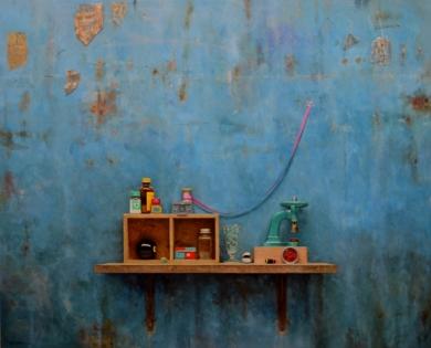 CENTAUR|PinturadeLUIS    GOMEZ    MACPHERSON| Compra arte en Flecha.es