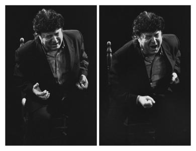Enrique Morente.|FotografíadeQuique Jiménez| Compra arte en Flecha.es