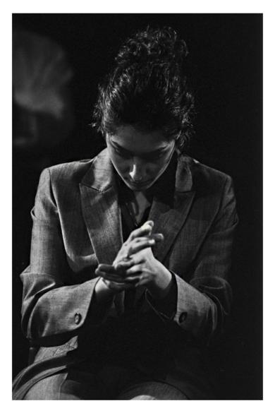 Estrella Morente|FotografíadeQuique Jiménez| Compra arte en Flecha.es