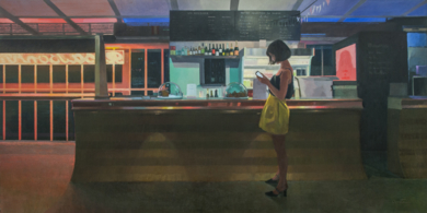 Rose Bonheur|PinturadeOrrite| Compra arte en Flecha.es