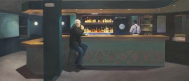 Apurando el día|PinturadeOrrite| Compra arte en Flecha.es