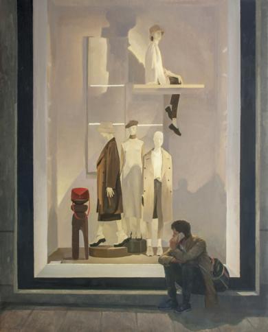 Colección de Otoño|PinturadeOrrite| Compra arte en Flecha.es