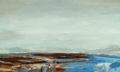 Landscape 29|PinturadeKestutisj| Compra arte en Flecha.es