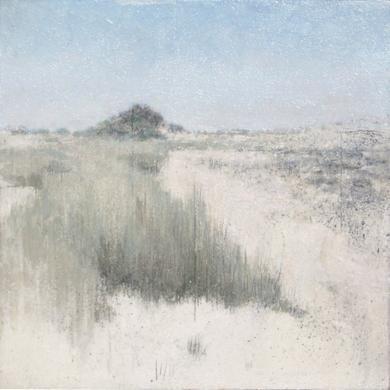 Senderos de Doñana|PinturadeJosé Luis Romero| Compra arte en Flecha.es