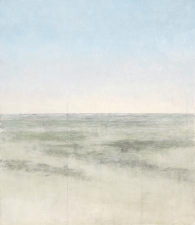 Marismas del Odiel VI|PinturadeJosé Luis Romero| Compra arte en Flecha.es