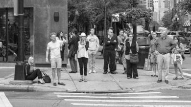 Waiting for the green light # 2|FotografíadeCano Erhardt| Compra arte en Flecha.es