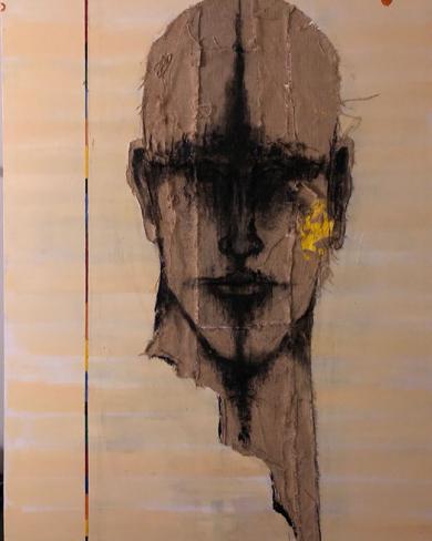 En busca de Identidad.|CollagedeLuis Granda| Compra arte en Flecha.es