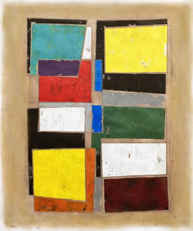 NG14b|PinturadeLuis Medina| Compra arte en Flecha.es