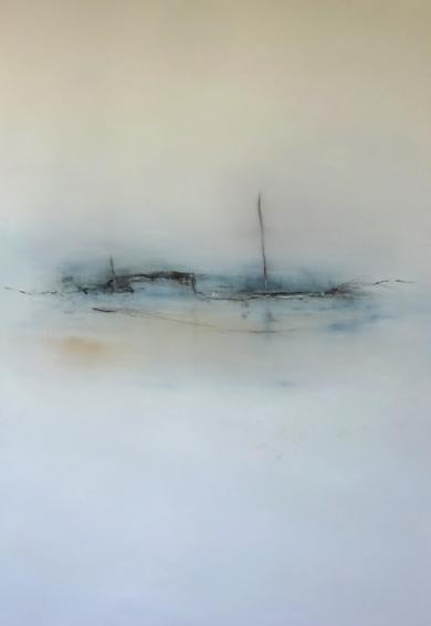 Reflections after Jane|PinturadeEsther Porta| Compra arte en Flecha.es