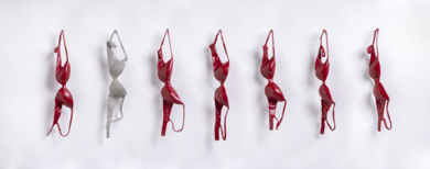 FRAGILE: Handle with care|EsculturadePatricia Glauser| Compra arte en Flecha.es