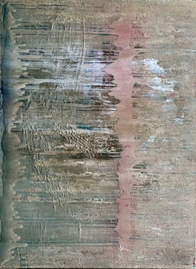 Ondas|PinturadeEnric Correa| Compra arte en Flecha.es