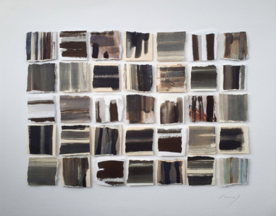 Secuencias I|CollagedeMay Pérez| Compra arte en Flecha.es
