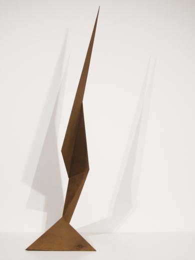 Horizonte Vertical II|EsculturadeJESUS DEL PESO| Compra arte en Flecha.es