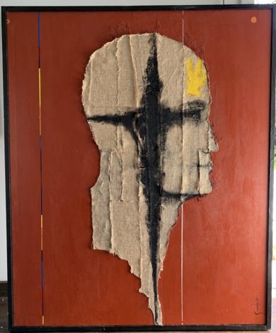 PERFIL DE IDENTIDAD|PinturadeLuis Granda| Compra arte en Flecha.es