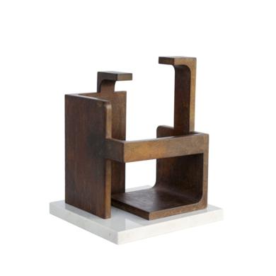 ASIR|EsculturadeCandela Muniozguren| Compra arte en Flecha.es