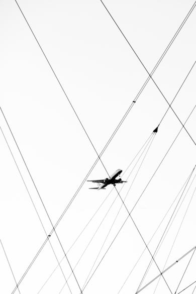 London airport|FotografíadePECHERVSKY| Compra arte en Flecha.es
