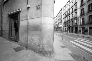 empty showcase|FotografíadePECHERVSKY| Compra arte en Flecha.es