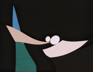 Deformación 190|PinturadeManuel Izquierdo| Compra arte en Flecha.es