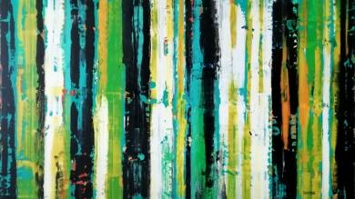 Athena 2|PinturadeFrancisco Santos| Compra arte en Flecha.es