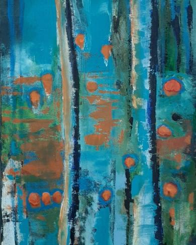 EXPANSIÓN 2|PinturadeBARBAC| Compra arte en Flecha.es