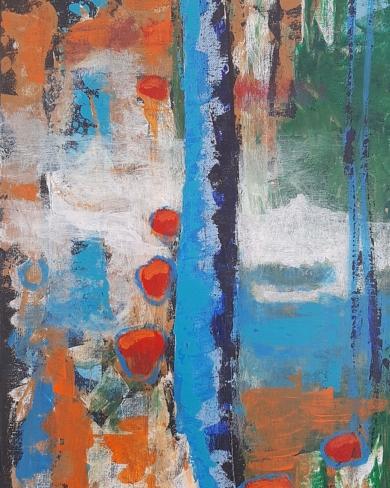 EXPANSIÓN 3|PinturadeBARBAC| Compra arte en Flecha.es