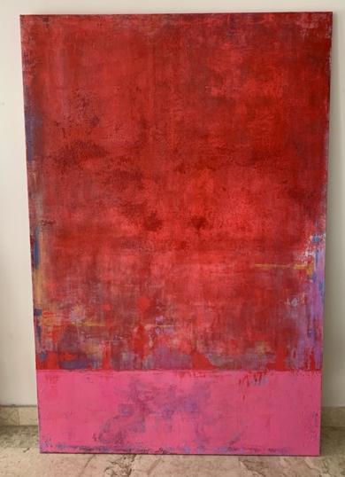 LOVE|PinturadeMo Barretto| Compra arte en Flecha.es