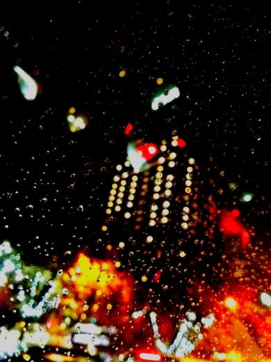 Arde Madrid|DigitaldeLeoo| Compra arte en Flecha.es