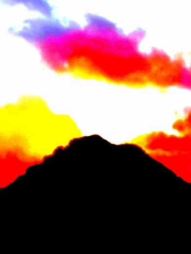 Mountain|FotografíadeLeoo| Compra arte en Flecha.es