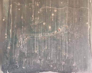 Eterno Retorno I|PinturadeXus mjmasvidal| Compra arte en Flecha.es