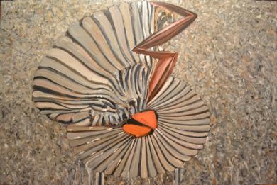 ABRENUCAS|PinturadeEnrique Porta| Compra arte en Flecha.es