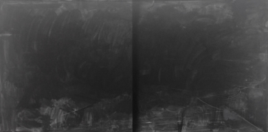 Broken Blackboard V|DibujodeJesús Zuazo| Compra arte en Flecha.es