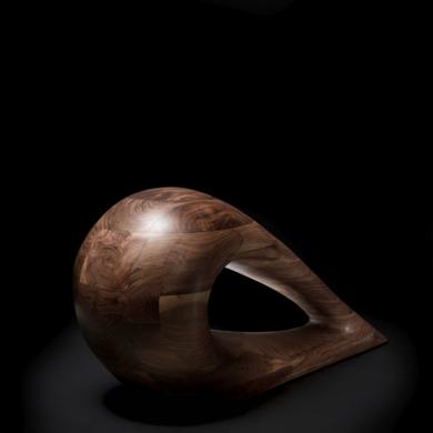 Paschimottanasana|EsculturadeOdnoder| Compra arte en Flecha.es