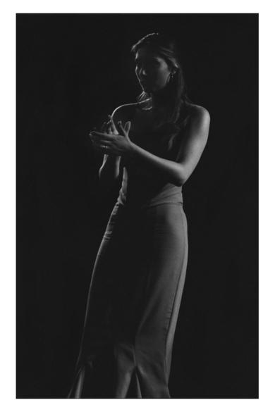 Marina Heredia.|FotografíadeQuique Jiménez| Compra arte en Flecha.es