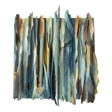 Eucalipto XXI|CollagedeCrisdever| Compra arte en Flecha.es
