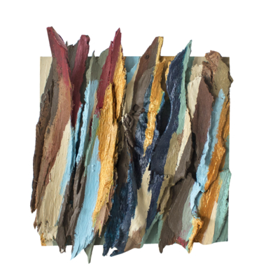 Eucalipto XXIII|CollagedeCrisdever| Compra arte en Flecha.es
