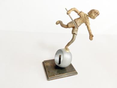 Movimiento|EsculturadeAna Valenciano| Compra arte en Flecha.es