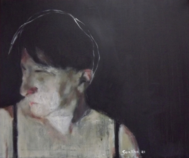 Impresión|PinturadeGonzho| Compra arte en Flecha.es