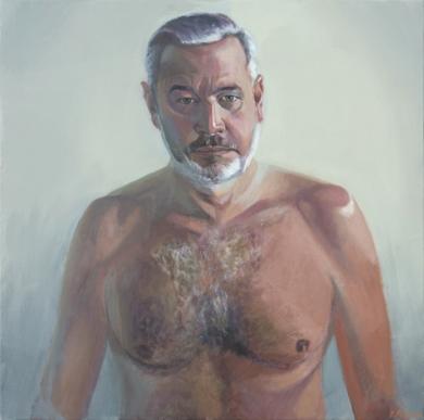 #Dasein|PinturadeIgnacio Mateos| Compra arte en Flecha.es