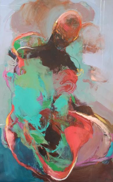Dualities 1|PinturadeMagdalena Morey| Compra arte en Flecha.es