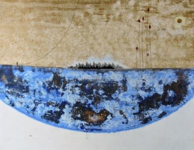 Planeta|PinturadeSiuro| Compra arte en Flecha.es