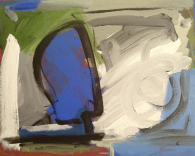 ABRIL 4|PinturadeJesús Cuenca| Compra arte en Flecha.es