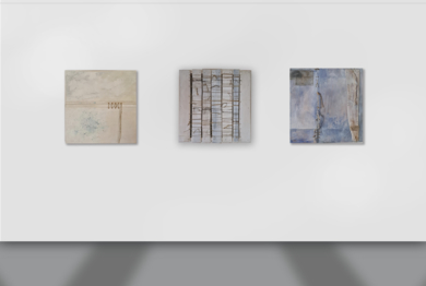 NAUFRAGIO I, II , III|CollagedeCRUZ NAVARRO| Compra arte en Flecha.es