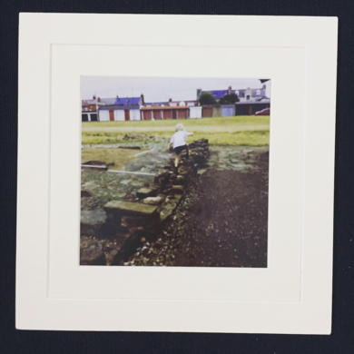 I walked the way of the Romans│Acid-free paper│Printed and Mounted in UK│Origin|FotografíadeJHIH YU CHEN| Compra arte en Flecha.es