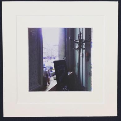 Victoria Bistro│acid-free photo paper│printed and produced in the UK│original|FotografíadeJHIH YU CHEN| Compra arte en Flecha.es