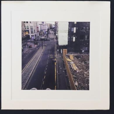 Urban evolution│acid-free photo paper│printed and produced in the UK│origin|FotografíadeJHIH YU CHEN| Compra arte en Flecha.es
