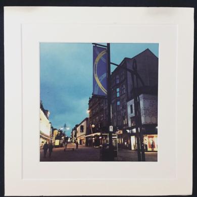 Overture to the Nigh│acid-free photo paper│printed and produced in the UK│origin|FotografíadeJHIH YU CHEN| Compra arte en Flecha.es