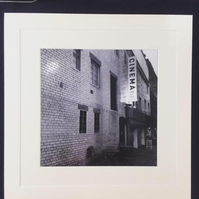 Indie Cinema │acid-free photo paper│printed and produced in the UK│Origin|FotografíadeJHIH YU CHEN| Compra arte en Flecha.es
