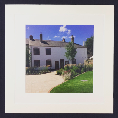 Garden and theatre│acid-free photo paper│printed and produced in the UK│origin|FotografíadeJHIH YU CHEN| Compra arte en Flecha.es