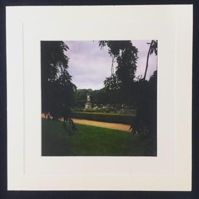 English Garden│acid-free photo paper│printed and produced in the UK│origin|FotografíadeJHIH YU CHEN| Compra arte en Flecha.es