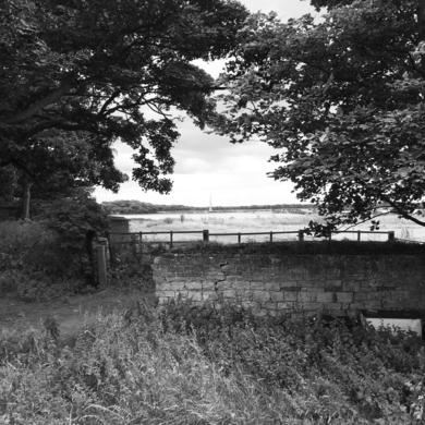 Dry field│Class II Historic Site│Acid-free Photo Paper│Printed in the UK│Origin|FotografíadeJHIH YU CHEN| Compra arte en Flecha.es
